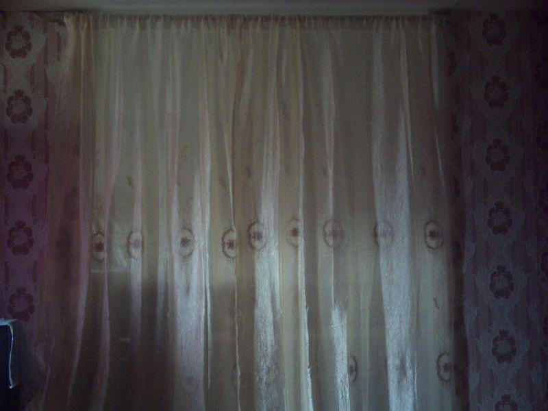Darou sa ada la maison de la gaiet linge de maison - La maison des rideaux ...
